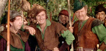 Sony Pictures Pays Top Dollar for 'Robin Hood' Shared Universe Pitch