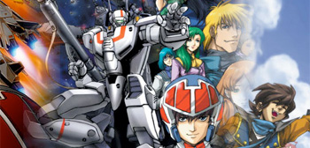 Sony Pictures Picks Up 'Robotech' Anime for Feature Film Franchise