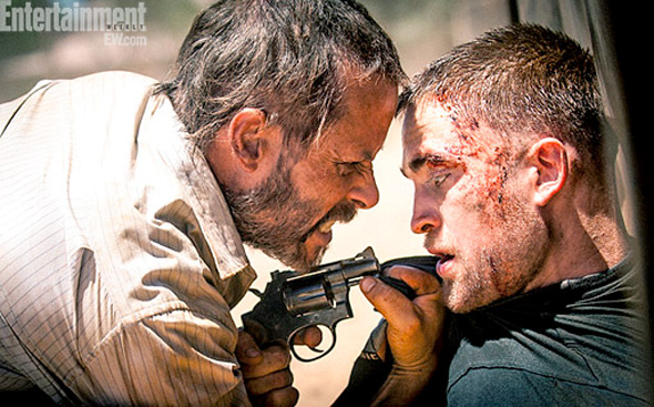 The Rover - First Look