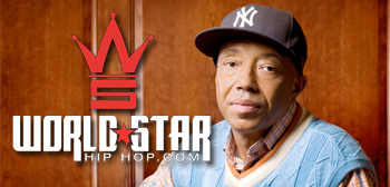 WorldStarHipHop / Russell Simmons