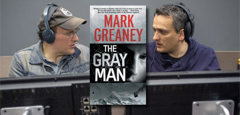 Anthony & Joe Russo / The Gray Man