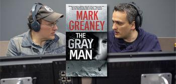 Anthony & Joe Russo / The Gray Man