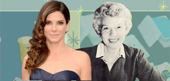Sandra Bullock / Brownie Wise