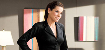 Sandra Bullock & David Gordon Green Team for 'Our Brand is Crisis'