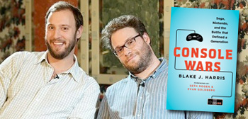 Seth Rogen & Evan Goldberg / Console Wars