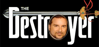 Shane Black / The Destroyer