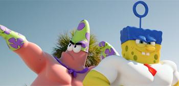 SpongeBob SquarePants: Sponge Out of Water