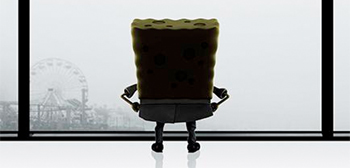 SpongeBob: Sponge Out of Water