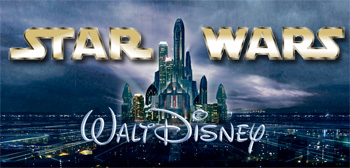 Star Wars / Disney