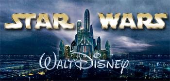 Star Wars / Disney