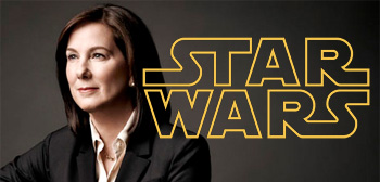 Kathleen Kennedy / Star Wars
