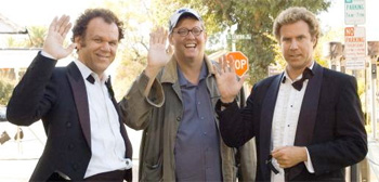 Adam McKay Planning to Make 'Step Brothers 2' But Not Very Soon