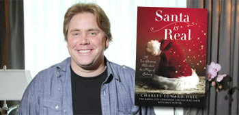 Stephen Chbosky / Santa is Real