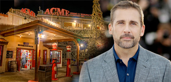 'Looney Tunes' Spin-Off 'ACME' Back to Life with Steve Carell Starring