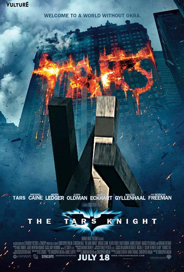 TARS Movies