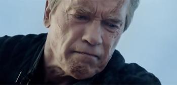 Arnold Schwarzenegger va fi din nou in Terminator: Genesis