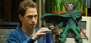 Tim Blake Nelson / Harvey Elder