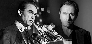 George Wallace / Tim Roth