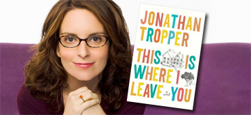 Tina Fey / This is Where I Leave You
