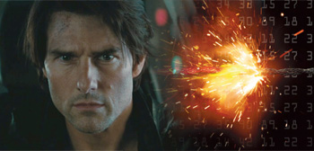 Tom Cruise / Mission: Imposssible