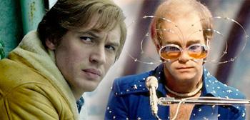 Tom Hardy / Elton John