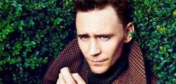 Tom Hiddleston Heads to 'Skull Island' for 'Kings of Summer' Director
