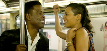 Paramount Pictures Nabs Chris Rock's Acclaimed TIFF Entry 'Top Five'