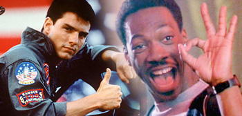 Top Gun / Beverly Hills Cop