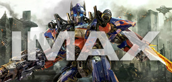 Transformers / IMAX