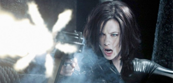 Len Wiseman Says Kate Beckinsale is Returning for 'Underworld 5'