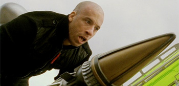 Vin Diesel Still Plans to Make 'xXx 3' with Production in Phillippines