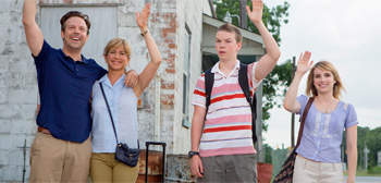 We're the Millers