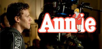 Will Gluck / Annie