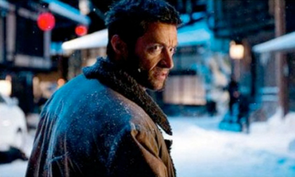The Wolverine - First Look 3