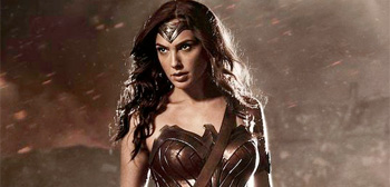 Michelle MacLaren's 'Wonder Woman' Movie Picks Up 'Pan' Scribe