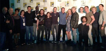 X-Men: Days of Future Past Comic-Con