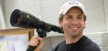 Zack Snyder Confirmed to Direct Both Parts of 'Justice League' Movie