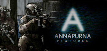 Zero Dark Thirty / Annapurna Pictures