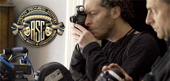 Emmanuel Lubezki - ASC Award