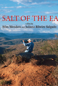 The Academy's 2014 Shortlist - The Salt of the Earth