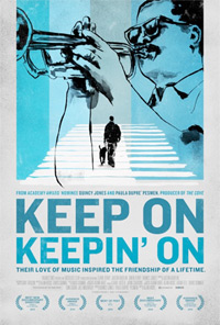 The Academy's 2014 Shortlist - Keep On Keepin' On