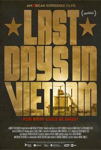 The Academy's 2014 Shortlist - Last Days in Vietnam