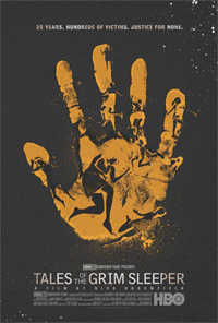 The Academy's 2014 Shortlist - Tales of the Grim Sleeper