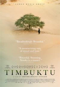 Best Foreign Language - Timbuktu