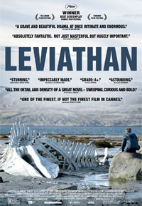 Best Foreign Language - Leviathan