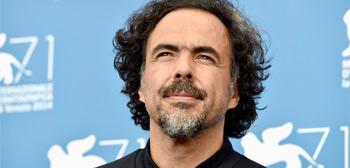 Alejandro G. Iñárritu Interview