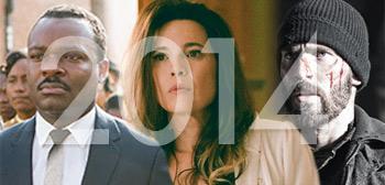 Alex's Top 10 Favorite Films of 2014