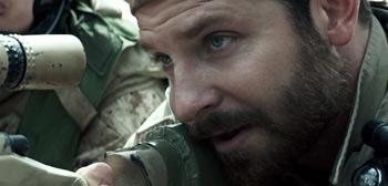 American Sniper Teaser Trailer