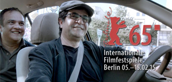 Berlinale - Taxi