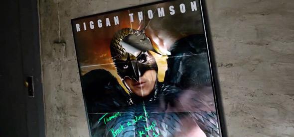 Birdman Trailer